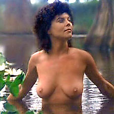 star of the fog adrienne barbeau nude in swamp thing